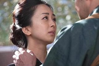 祥子 映画『D坂の殺人事件』