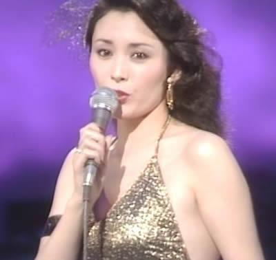 松坂慶子 若い頃が綺麗すぎ 「愛の水中花」