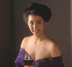 柳ゆり菜 NHK朝ドラ「マッサン」でヌ─ドモデルに