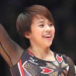 村上茉愛 ムチムチな太もも画像!可愛い体操選手で子役でドラマ出演?