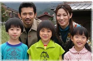 TBS系ドラマ「ウメ子」 村上茉愛出演