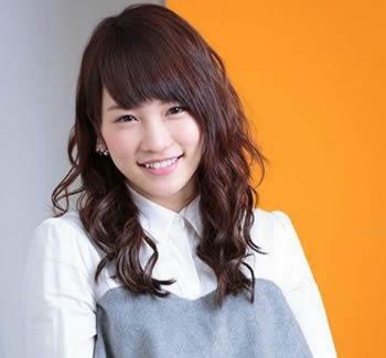 元AKB48 川栄李奈